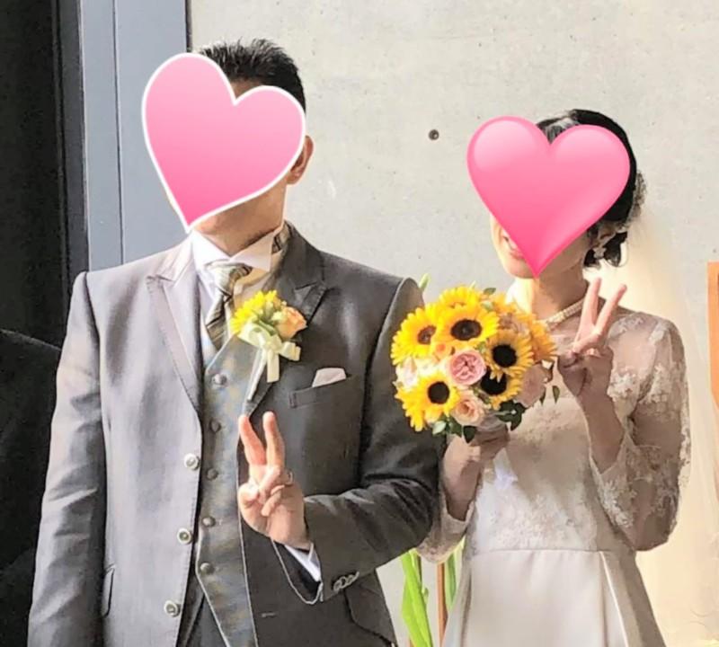 30代結婚式